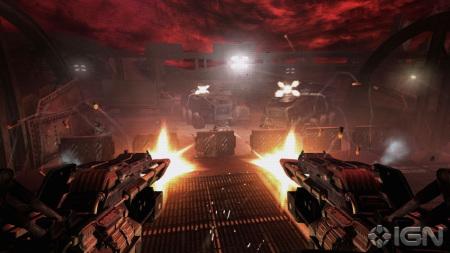 E3 2010《极度恐慌3》 游戏图集