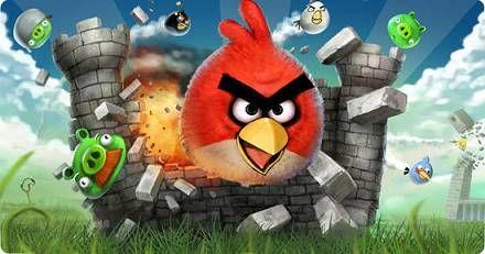 愤怒的小鸟-box2d游戏超火爆 国内开发包趁势整合