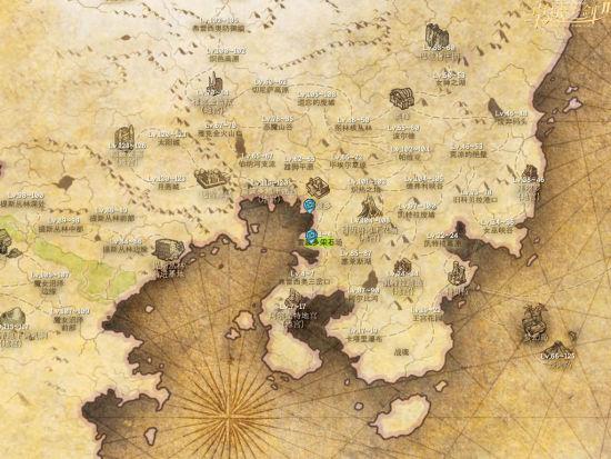 世界地图副本