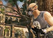 《神秘海域3》最新游戏画面