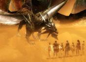《激战2》游戏测试图