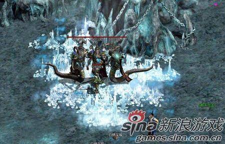 蛇妖亚洲图片大全_端午节现原形 游戏中的蛇妖统统退散