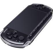 PSP硬件参数