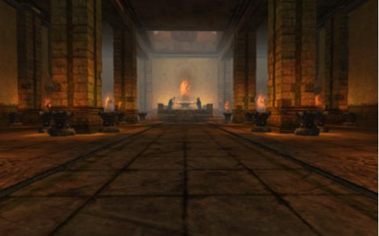 尤瑞克特神庙