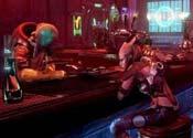 《毁灭战士3》游戏画面