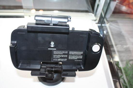 N3DS特制扩展摇杆底座