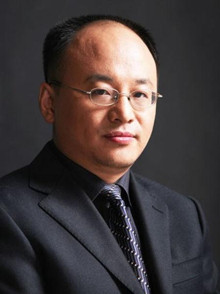 乐动卓越CEO邢山虎(说不得大师)