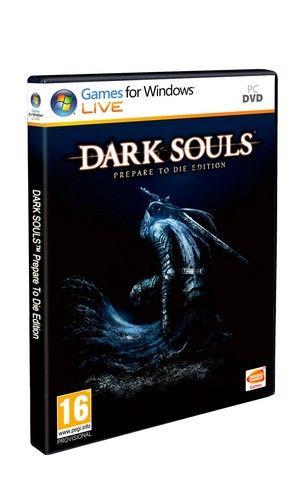 黑暗之魂:受死吧