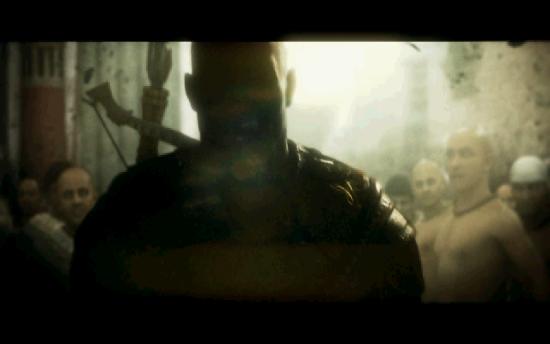 《波斯王子》新作E3截图