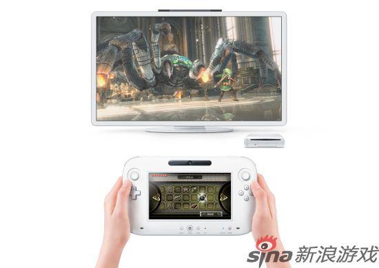 Wii U的诞生拉开了次世代主机的序幕
