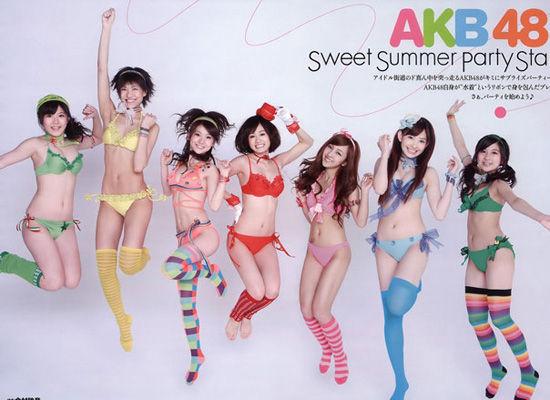 AKB48軟妹助陣 星際2世錦賽中國區落戶世博館
