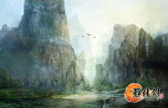 游戏中商人祭祀的主要场所――太山