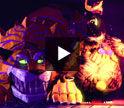 科隆游戏展 PSN新作《木偶人》