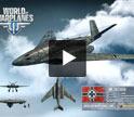 科隆游戏展 《战机世界》CG视频