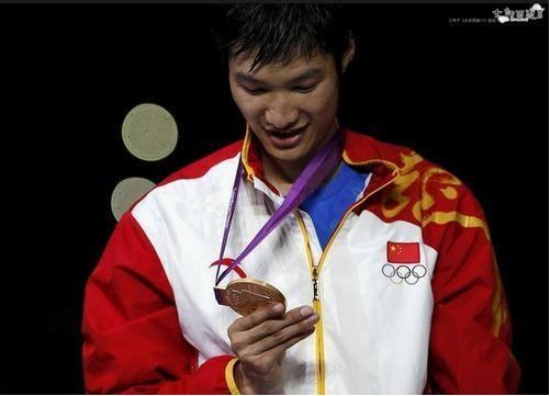 大话西游2玩家雷声获得伦敦奥运会金牌