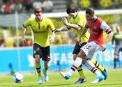 FIFA13 PC版首批截图