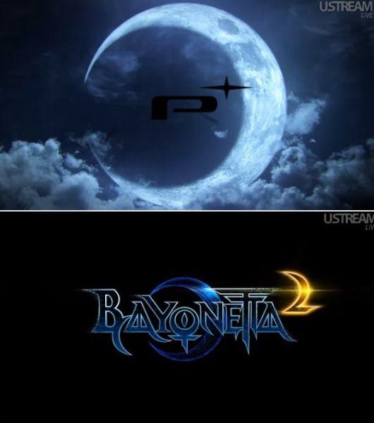 Wii U版《猎天使魔女2》正式公开