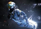 《死亡空间3》新截图
