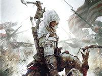刺客信条3Assassin's Creed III