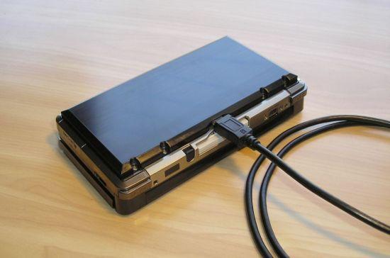 比主机还贵 3DS专用视频录制设备售价千元 (1)