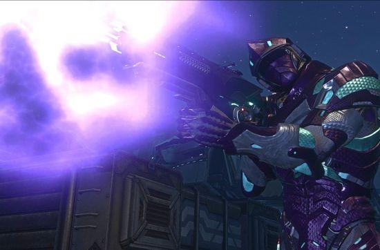 《行星边际2》游戏截图