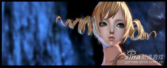 高仿捏脸作品之凯瑟琳的剑灵生涯
