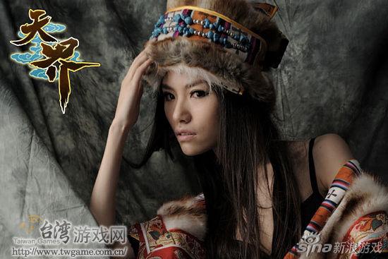 妖姬COS<1>_台湾游戏网