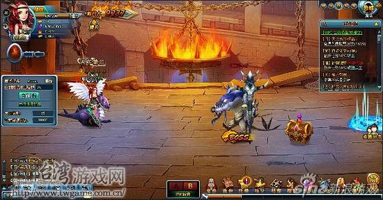 勇者之塔_台湾游戏网