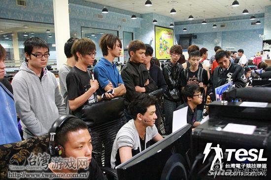 """""""紫星""""和""""SWAT""""两大""""世仇""""对决格外引人注目!_台湾游戏网"""
