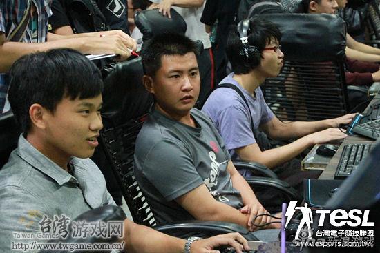 """""""我好想赢韩国""""、""""一起去找展元""""两队队名凑在一起特别有趣。_台湾游戏网"""