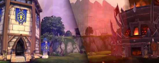 魔兽世界5.3版本即将上线