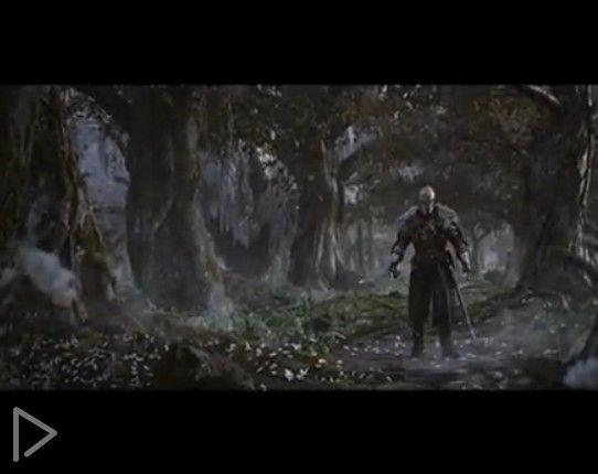 《黑暗之魂2》CG预告
