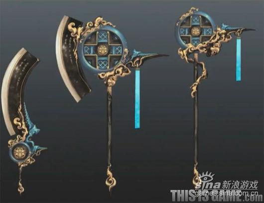剑灵海盗武器怎么获得,剑灵海盗武器属性全解析