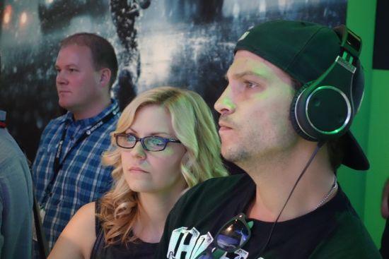 E3上的玩家们 (21)