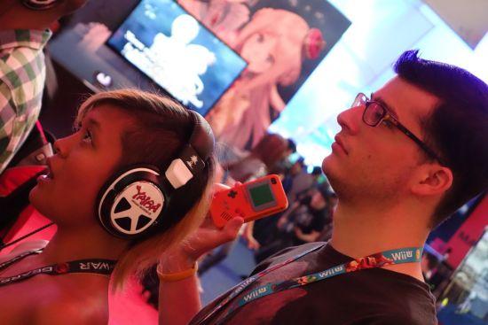 E3上的玩家们 (25)