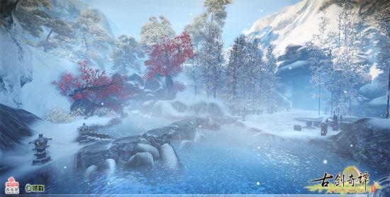 古剑奇谭二升级版家园系统盛装呈现图片