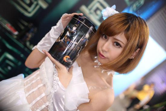 《轩辕剑6》铝制储物罐