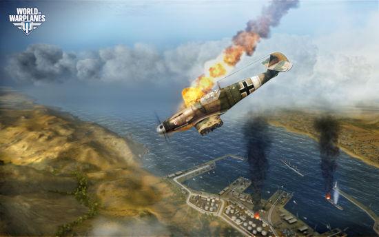 《战机世界》