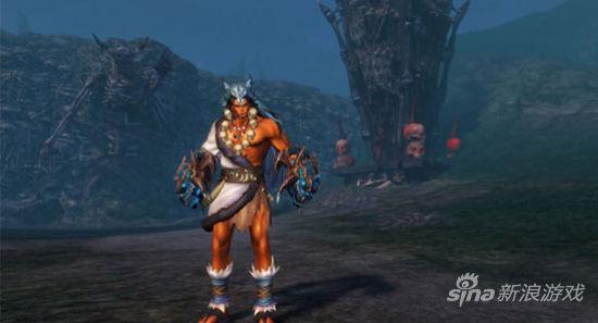 《龙剑》全新形象展示