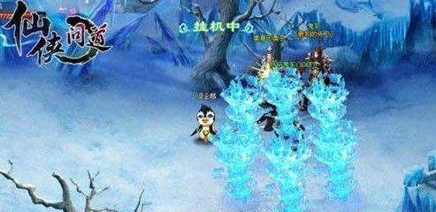 《仙侠傲世》众多玩法揭秘