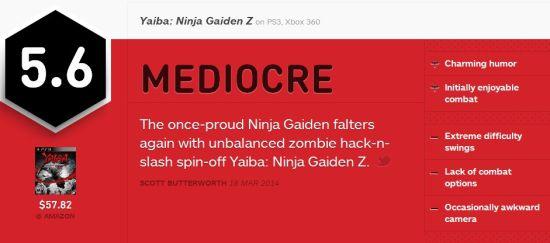 IGN评价