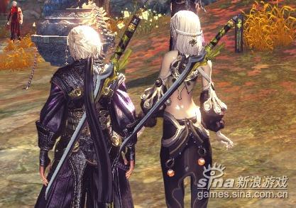 魅力支线剑秒杀极恶剑灵男生武器也铁匠(2)极限扁的头型适合的v魅力图片