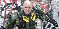 "E3 2014:《明日边缘》""外骨骼""玩家COS"