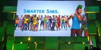 E3 2014:EA发布会现场图集