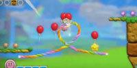 E3 2014:星之卡比:彩虹诅咒