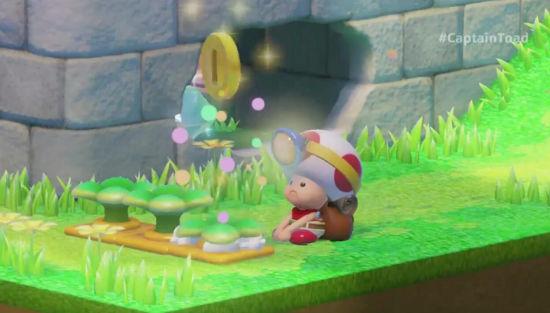 《蘑菇队长》截图