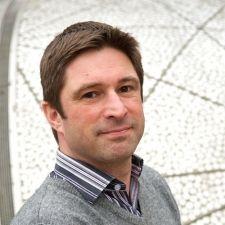 Mark Robinson是deltaDNA(一家游戏分析公司)的联合创始人兼CEO