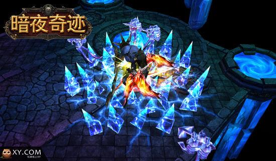 最炫的图片_年度巨制 XY游戏 暗夜奇迹 秀最炫魔幻风