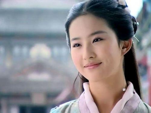 刘亦菲和刘诗诗或出演《仙剑》新电影