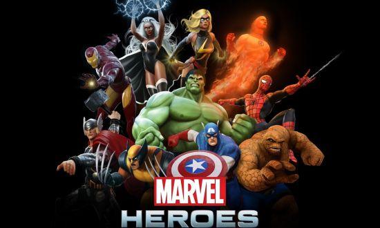 《漫威英雄传》目前由大卫・布莱维克组建的Gazillion开发,这是一款充满暗黑风格并与漫威英雄里的人物相结合的网络游戏。